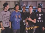 Justin Bieber soutien pour ABDC (Vidéo)