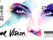 illustrations colorées contrastées Marion Bolognesi