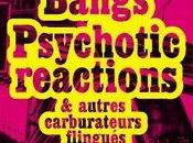 Lester Bangs Psychotic Reactions autres carburateurs flingués