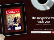 Editions, futur Flipboard d'AOL