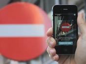 Fiat street campagne mêlant digital mobile réelle