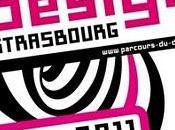 votre agenda 4ème édition Parcours Design juin Strasbourg