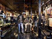 nouvelle collection Jeans chez Tommy Hilfiger