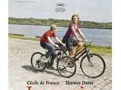 "CINEMA: NEED TRAILER Gamin vélo""/""The with Bike"""