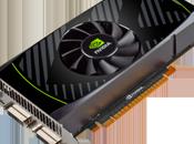 NVidia dévoile GeForce