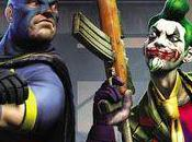Gotham City Impostors multijoueur déjanté dans l'univers Batman