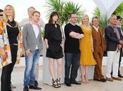 Festival Cannes: photocall Melancholia