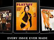 Playboy déboule (enfin) l'iPad