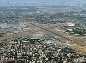 L'aéroport Bombay