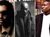 Concert Paris hip-hop avec Black Milk live Beat Assailant