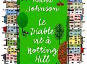 diable Notting Hill, Rachel Johnson