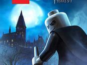 LEGO HARRY POTTER Années prépare