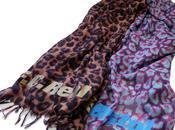 F.c.r.b. 2011 leopard stole