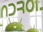 Sécurité Google déploie correctif Agenda Contacts Android 2.3.3 antérieur, Picasa attend!