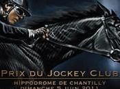 Prix Jockey Club 2011