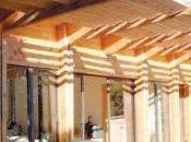 maison bioclimatique, écologique