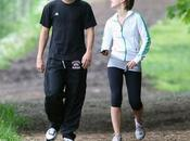 Emma Watson Johnny Simmons balade