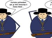L'avis Héros James West (Les Mystères l'Ouest)