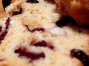 DMB#2 Biscottis cannerberges amandes