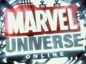Triste annulation Marvel Universe Online