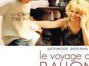 """voyage ballon rouge"""" charme certain"""