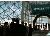 Revolution aurait révélé porte étoiles