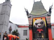 Kung Panda l'avant-première