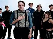 Deux inédits d'Arcade Fire écoute, Culture Wars Speaking Tongues