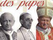 roman Papes, Bernard Lecomte