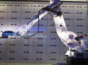 Yobot, robot Yorkais déjà célébre