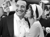 Jean Dujardin lice pour Oscars