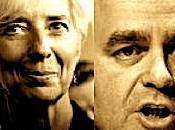 Christine Lagarde, Xavier Bertrand pour prennent-ils