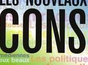 Lecture «Les nouveaux cons» (Etienne Liebig).