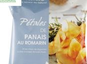 Apéritif, nouveauté chips panais romarin