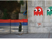 Expo Space Invader
