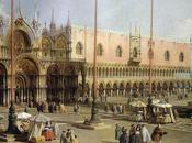 Peindre Venise XVIIIe siècle veduta