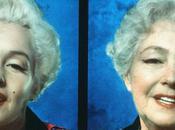Marilyn Monroe quoi aurait-elle l'air 2011 photos