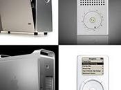 design Apple inspiré Dieter Rams...