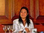 Pérou: centre rallie Keiko Fujimori