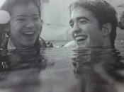 Robert Pattinson Cedric Diggory