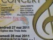Baladins Chevaliers Martinique pour l'amour musique