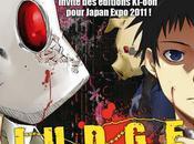 Yoshiki Tonogai Japan Expo:concours dédicace