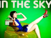Lussi Sky-EP titres-2011