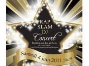 Slam Concert