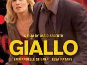 GIALLO Dario Argento
