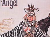 Uriah Heep #6-Fallen Angel-1978