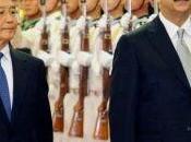 Chine apporte soutien militaire Pakistan face (par Webster Tarpley)