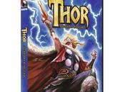 Test DVD: Thor, légendes d'Asgard