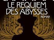 """chronique roman requiem abysses"""" Maxime Chattam"""