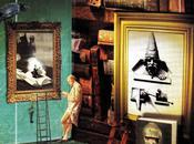 l'égarement travers livres d'Eric Poindron